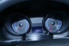 长安跨越王X1 舒适型 1.3L 88马力 2.6米单排栏板微卡(SC1031GND5A) 卡车图片