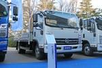 凯马 凯捷M6 160马力 4.2米单排栏板轻卡(KMC1046A33D5)图片
