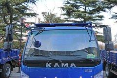 凯马 HK8福运来 4X2 3.95米自卸车(国六) 卡车图片
