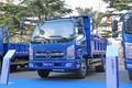 凯马 HK8福运来 4X2 3.95米自卸车(国六)图片