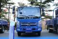 凯马 凯捷HK8 110马力 4.16米自卸车(国六)(KMC3042HB330DP6)图片