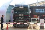 奔驰 Actros重卡 440马力 6X2R牵引车(黑曜石)(后提升桥)(型号2644)