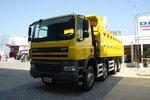 达夫 CF系列重卡 340马力 8X4 8.6米自卸车(CF85)