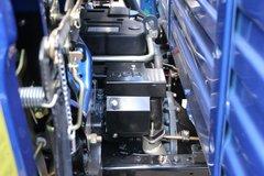 凯马 凯捷HM3 4X2 4.16米自卸车(国六) 卡车图片