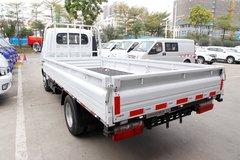 东风途逸 1.5L 110马力 3.8米单排栏板小卡(国六)(EQ1031S16QE)