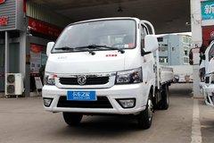 东风途逸 T5 1.5L 113马力 3.8米单排栏板小卡(国六)(EQ1031S16QE) 卡车图片