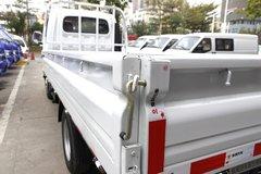 东风途逸 T5 1.5L 113马力 3.8米单排栏板小卡(国六)(EQ1031S16QE)