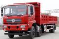 东风新疆(原专底) 天锦KS 220马力 6X2 7.6米自卸车(LDW3240GD5D)