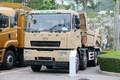 华菱重卡 350马力 8X4 5.6米LNG自卸车(HN3310NGB35CLM5)