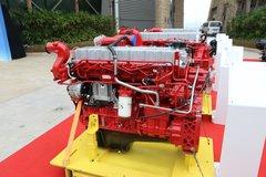 汉马动力CM6D10.350 50 350马力 7.75L 国五 柴油发动机