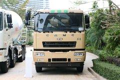 华菱重卡 345马力 8X4 5.6米自卸车(HN3315B34B6M5)