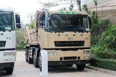 华菱重卡 345马力 6X4 5.6米自卸车(HN3315B34B6M5)