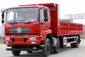 东风 天锦KS 220马力 6X2 4.6米自卸车(LDW3240GD5D)