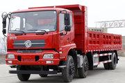 东风新疆 天锦KS 220马力 6X2 4.6米自卸车(LDW3240GD5D)