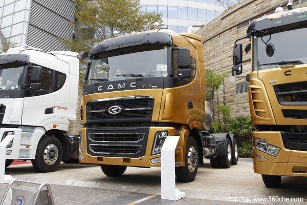 新能源卡车比燃油卡车靠谱吗?终于有重卡制造企业说真话了