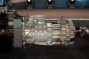 法士特F16JZ26 16挡 AMT自动挡变速箱
