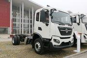 东风商用车 天锦KR 230马力 4X2 环卫车底盘(国六)