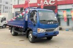江淮 康铃H3 88马力 3.7米单排栏板轻卡(HFC1040P93K1B4V) 卡车图片