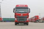 东风柳汽 乘龙H5重卡 430马力 6X4牵引车(LZ4251H5DB)图片