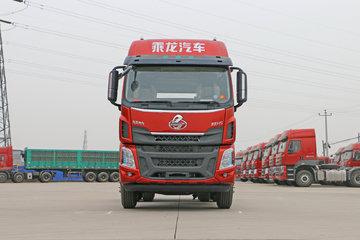 东风柳汽 乘龙H5重卡 460马力 6X4牵引车(440后桥)(LZ4251H5DB)