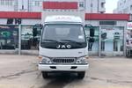 江淮 康铃H3 117马力 4.15米单排厢式轻卡(HFC5043XXYP91K2C2V)图片