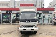 江淮 康铃H3 88马力 3.7米单排厢式轻卡(HFC5040XXYP93K2B4V)