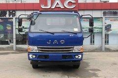 江淮 新康铃H5 95马力 3.7米单排栏板轻卡(HFC1040P93K1B4V-S) 卡车图片