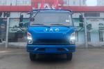 江淮 康铃J6 131马力 4.18米单排栏板轻卡(HFC1043P91K7C2V)图片