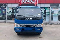江淮 新康铃H3 120马力 4.18米单排栏板轻卡(HFC1041P93K1C2V) 卡车图片