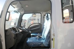 一汽红塔 解放公狮 商超版 129马力 4X2单排轻卡底盘(国六) 卡车图片