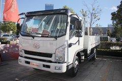 一汽红塔 解放公狮 重载版 160马力 4X2 单排栏板轻卡(国六) 卡车图片