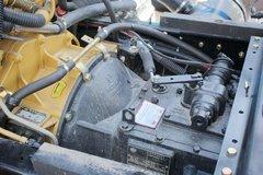 一汽红塔 解放经典5系 180马力 4X2自卸车(国六) 卡车图片