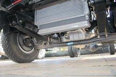 一汽红塔 解放公狮 标载版 163马力 4X2 单排轻卡底盘(国六) 卡车图片