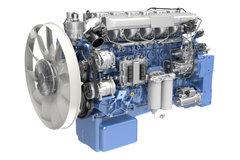 潍柴WP13G系列 480马力 13L 国五 柴油发动机