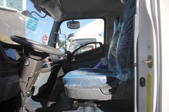一汽红塔 解放公狮 重载版 190马力 4X2 单排轻卡(云内)(国六) 卡车图片