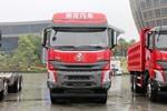 东风柳汽 乘龙H7 400马力 8X4 7.6米自卸车(3750轴距)(LZ3312M5FB)图片