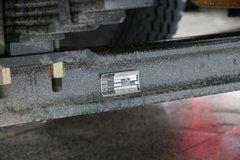 乘龙H7自卸车底盘                                                图片