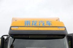 东风柳汽 乘龙H7重卡 韵达定制版 520马力 6X4牵引车(LZ4253H7DB) 卡车图片