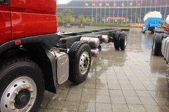 乘龙H7载货车底盘                                                图片