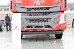 东风柳汽 乘龙H5重卡 400马力 6X4牵引车(国六)
