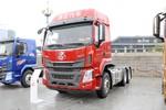 东风柳汽 乘龙H5重卡 400马力 6X4 LNG牵引车(国六)(LZ4250H5DM1)图片