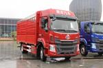 东风柳汽 乘龙H5中卡 240马力 4X2 6.8米仓栅式载货车(153后桥)(LZ5182CCYM3AB)图片
