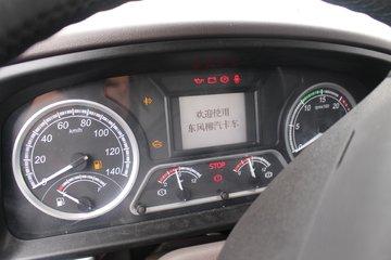 东风柳汽 乘龙H5中卡 240马力 4X2 6.8米仓栅式载货车(LZ5182CCYM3AB)图片