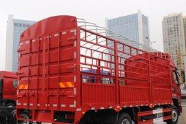 乘龙H5载货车上装                                                图片