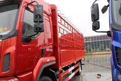 东风柳汽 乘龙H5 240马力 4X2 6.8米仓栅式载货车(LZ5182CCYM3AB)