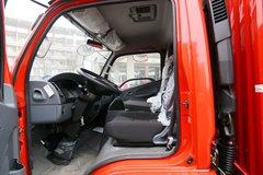 东风 凯普特K6 163马力 4.17米单排厢式轻卡(国六)(EQ5040XXY8CD2AC) 卡车图片