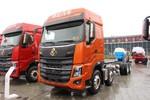 东风柳汽 乘龙H7重卡 2019款 315马力 6X2 9.6米厢式载货车(LZ5250XXYH7CB)图片