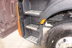 乘龙H7载货车驾驶室                                               图片