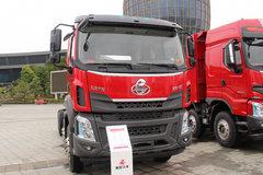 东风柳汽 乘龙H5 330马力 8X4 5.8米自卸车(LZ3310H5FB) 卡车图片