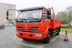 东风 福瑞卡F15 170马力 4X2 4.1米自卸车 卡车图片